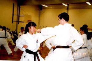 satty-karate