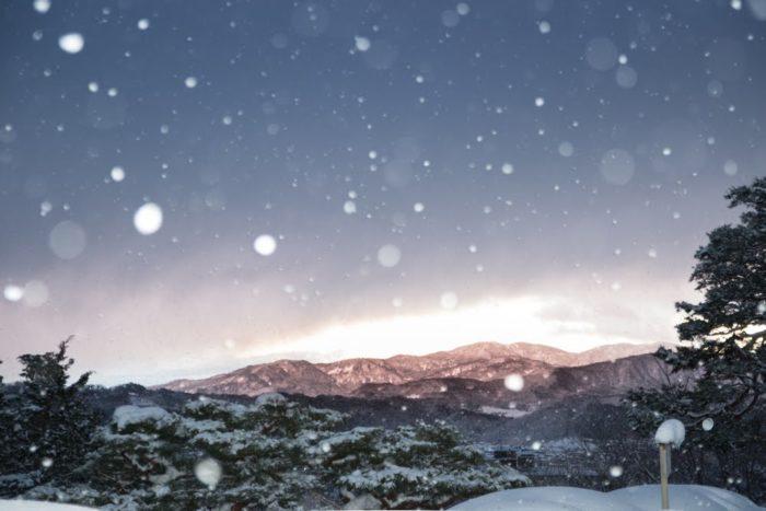 kenrokuen-snow