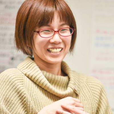 minako-san